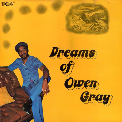 Dreams Of Owen Gray