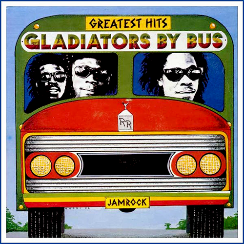 Gladiators By Bus