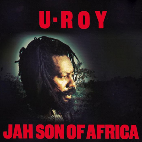 Jah Son Of Africa