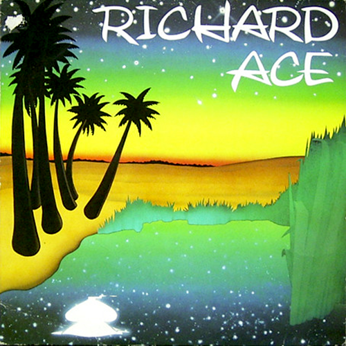 Richard Ace